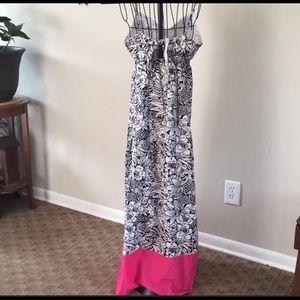 Aeropostale Dresses - NWT Aeropostale maxi dress XL junior (s/m woman)